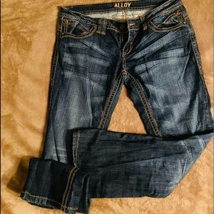 Alloy Jeans